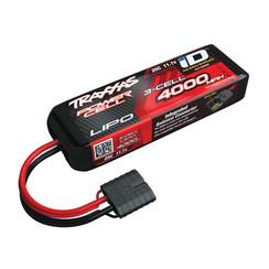 2849X - 4000mAh 11.1v 3-Cell 25C LiPo Battery