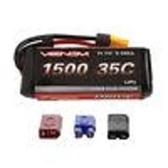 VNR15203 DRIVE 35C 3S 1500mAh 11.1V LiPo UNI 2.0 Plug