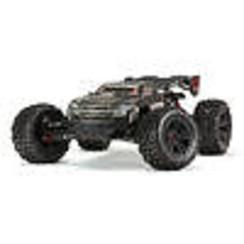 ARA106053 KRATON 1/8 4WD EXtreme Bash Roller Speed Black