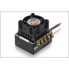 HWI30112000XeRun XR10 Justock ESC (Black)
