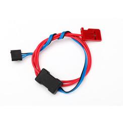 6527 Sensor, auto-detectable, voltage