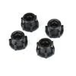 """PRO633600 6x30 to 17mm Hex Adapters for 6x30 2.8"""" Wheels"""