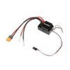 DYNS2213 WP AE-5L Brushed ESC LED Port Light w/IC3
