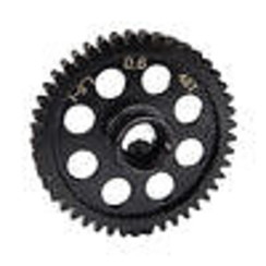 HRASDMD45M06 Steel Spur Gear 45t Bx/Mt/Sc4.18 .6 Module