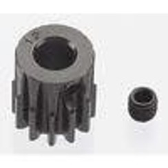 RRP8612 Extra Hard 12 Tooth Blackened Steel 32p Pinion 5mm