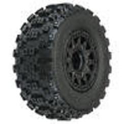 PRO1015610 Badlands MX SC M2 MTD Raid Slash 2wd/4WD F/R
