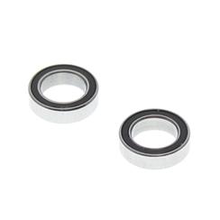 RER11369 Rubber Sealed Ball Bearing (7x11x3mm)(2pcs)