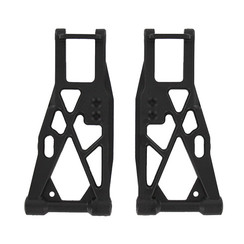 07104 Front Lower Suspension Arms, 2pc Rampage Chimera SR, Rampage XT