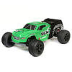 ECX03430t2 ECX circuit green