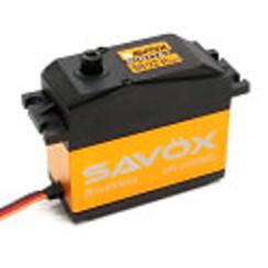 SAVSB2236MG1/5 Scale, High Voltage, Brushless, Digital Servo .13sec / 555oz @ 7.4V