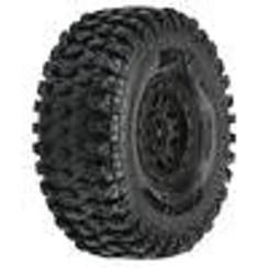 PRO1012810 Hyrax 1.9 G8 Mtd Impulse Black Whls (2)