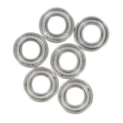 H036 8*16*5mm ball bearing (6pcs)