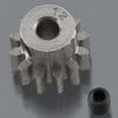 RRP1712 Hardened 32P Absolute Pinion 12T