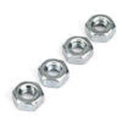 DUB2106 Hex Nuts,4mm