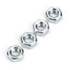 DUB2105 Hex Nuts,3mm