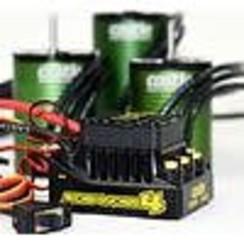 CSE010016401 SW4, 12.6V 2A BEC WP SL ESC, 1406-4600 Sens Motor