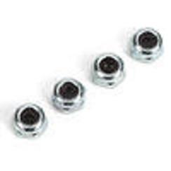 DUB168 Lock Nuts,2-56