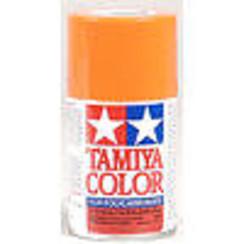 TAM86007 Polycarbonate PS-7 Orange