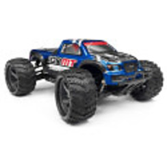 MVK12809 Ion MT 1/18 4WD Electric Monster Truck -