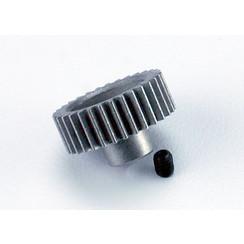 2431 Gear, 31-T pinion (48-pitch) / set screw