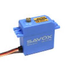 SAVSW0231MGWaterproof Standard Digital Servo 0.15sec / 208oz @ 6V