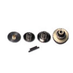 SAVSGSC1257TGServo Gear Set w/ Bearings, for SC1257TG