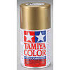 TAM86013 Polycarbonate PS-13 Gold