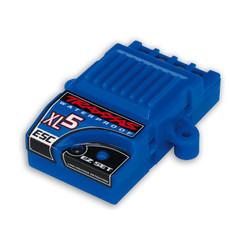 3018R - XL-5 Electronic Speed Control, waterproof (land version, low-voltage detection, fwd/rev/brake)