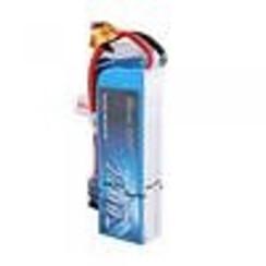 GEA22003S25E3 2200mAh 11.1V 25C 3S1P Lipo Battery Pack with EC3