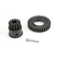 5586 - Gear, 1st speed 32T/ input gear 14T