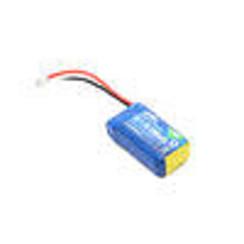 EFLB2802S30 280mAh 2S 7.4V 30C Li-Po Battery