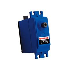 2056 - Servo, high-torque, waterproof (blue case)