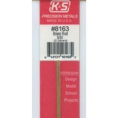 K+SR8163 METAL - WIRE / ROD