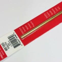 "KNS-81655/32""x12"" Solid Brass Rod (1)"