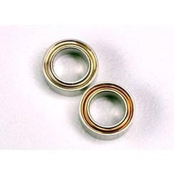 2728 - Ball bearings (5x8x2.5mm) (2)