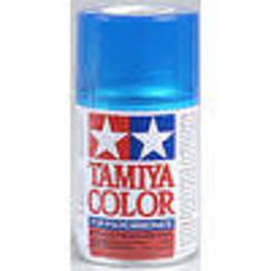 TAM86039 Polycarbonate PS-39 Translucent Light Blue