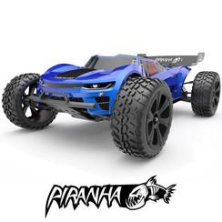 PIRANHA-TR10 Piranha 1/10 Scale Electric Truggy