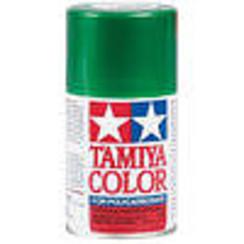 TAM86017 Polycarbonate PS-17 Metal Green