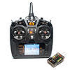 SPM8200 NX8 8 Channel System w/ AR8020T Telemetry Receiver