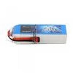 GEA50005S45D 5000mAh 18.5V 45C 5S1P Lipo Battery Pack w/ Deans
