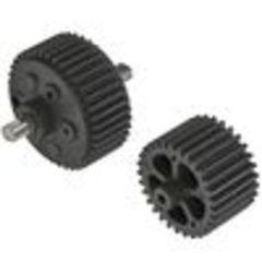 ARAC4060 AR310765 Diff & Idler Gear Set