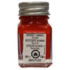 TES1150TT Enamel 1/4oz Flat Red