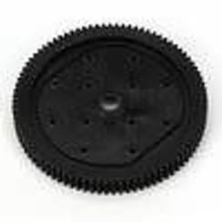 ECX1076 SPUR GEAR 87T 48P 1/10 CIRCUIT