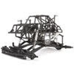 AXI03020 SMT10 1/10th Scale Monster Truck Raw Builders Kit