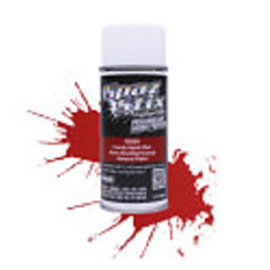 SZX15059Candy Apple Red Aerosol Paint, 3.5oz Can
