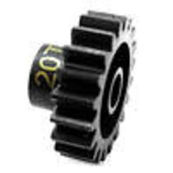 HRANSG20M1 Steel Pinion Gear Mod 1 20T 5mm
