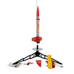 ESTESEST-1478Flash Model Rocket Launch Set (Skill Level E2X)