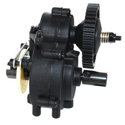 BS801-012 Complete Gearbox Assembly