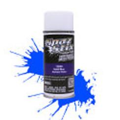 SZX12609Solid Blue Aerosol Paint, 3.5oz Can