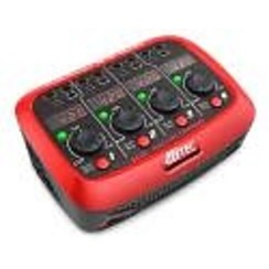 HRC44212X4 Micro AC/DC 1 Cell LiPo Charger